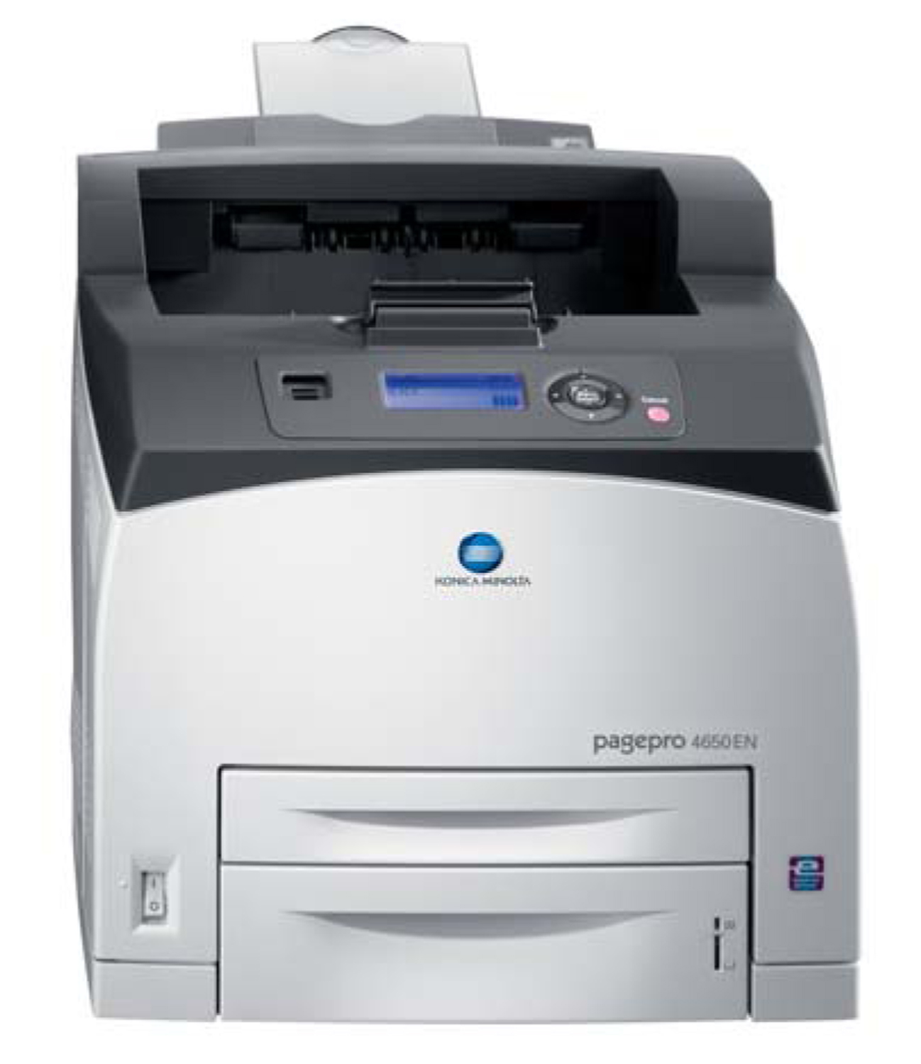 Pagepro 4650en Direct Micro Imaging Solutions Corporation